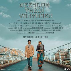 Meendum Thedi Vanthaen songs