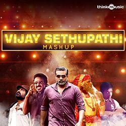 Vijay Sethupathi Mashup