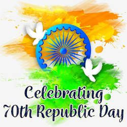 Celebrating 70th Republic Day songs