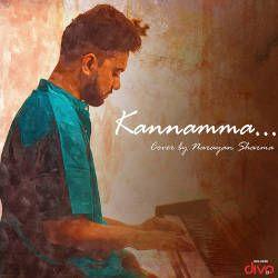 Kannamma (Cover) songs