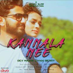 Kannala Nee songs