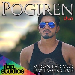 Pogiren Remix - DJ Darmenr (Single)