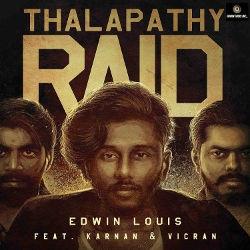 Thalapathy Raid songs