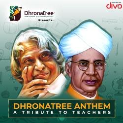 Dhronatree Anthem songs