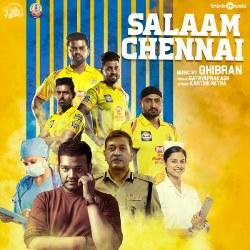 Salaam Chennai songs