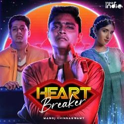 Heart Breaker songs