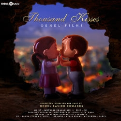 Thousand Kisses songs