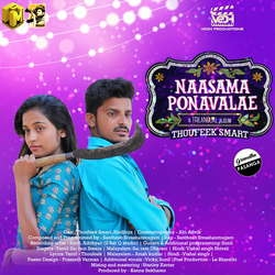 Naasama Ponavalae songs