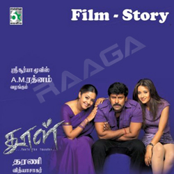 Dhool - Story & Dialogue