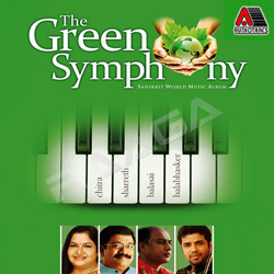 Listen to The Birth songs from The Green Symphony