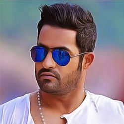 NTR Jr songs