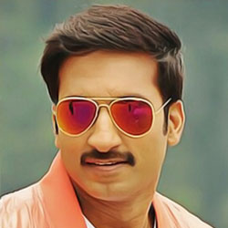 All Gopichand Radio