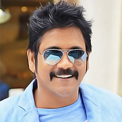 Nagarjuna songs