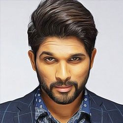 All Allu Arjun Radio