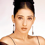 Manisha Koirala songs