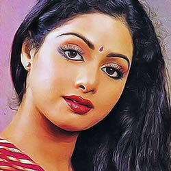 Sridevi songs