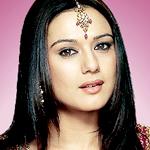 Preity Zinta songs