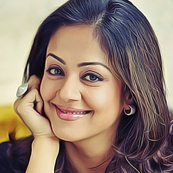 All Jyothika Radio