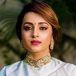 Trisha songs