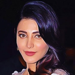 Shruti Hassan songs