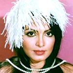 Parveen Babi songs