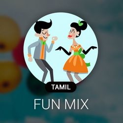 All Fun Mix Radio