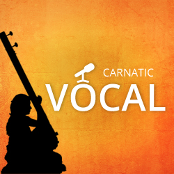 Carnatic Carnatic Vocal Radio