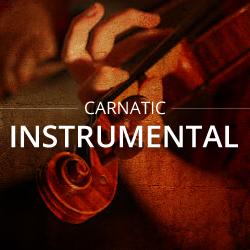 Carnatic Carnatic Instrumental Radio