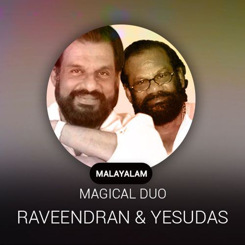Malayalam Magical Duo ~ Raveendran and Yesudas Radio