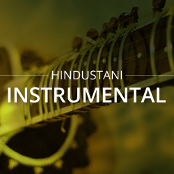 Hindustani Hindustani Instrumental Radio