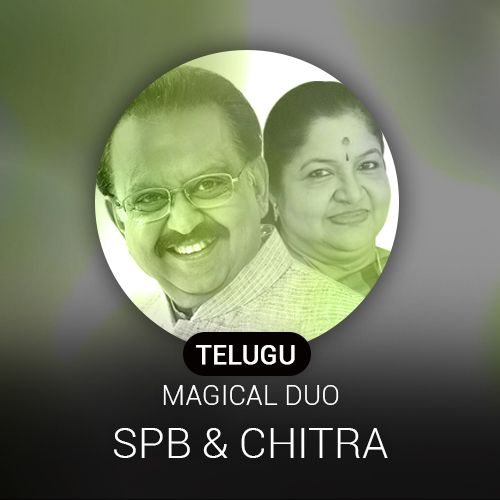 Telugu Magical Duo ~ SPB and Chitra Radio