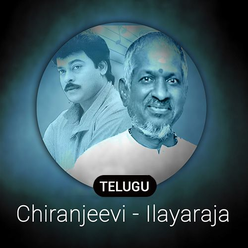 Magical Duo ~ Chiranjeevi and Ilayaraja Radio