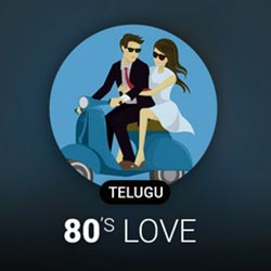Telugu 80s Love Radio