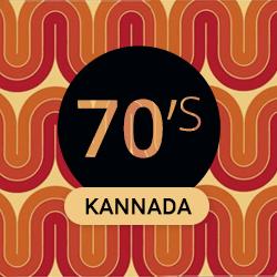Kannada 70`s Radio