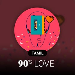 Tamil 90s Love Radio