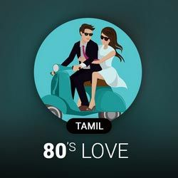 Tamil 80s Love Radio