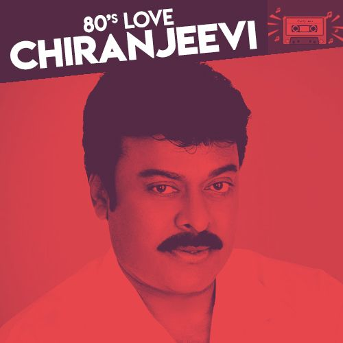 All 80s Chiranjeevi Love Songs Radio