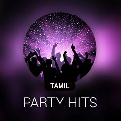 Tamil 2000 Party Hits Radio