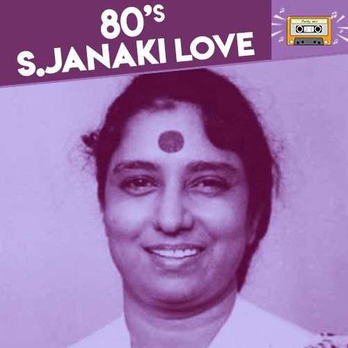 Tamil 80s Janaki Love Songs Radio