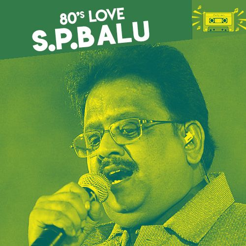80s SP. Balu Love Songs Radio