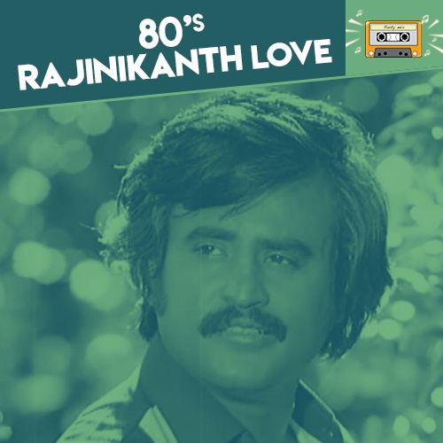 All 80s Rajnikanth Love Songs Radio