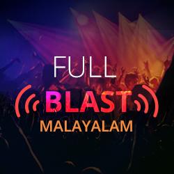 Malayalam Raaga's Full Blast Radio