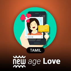Tamil New Age Love Radio
