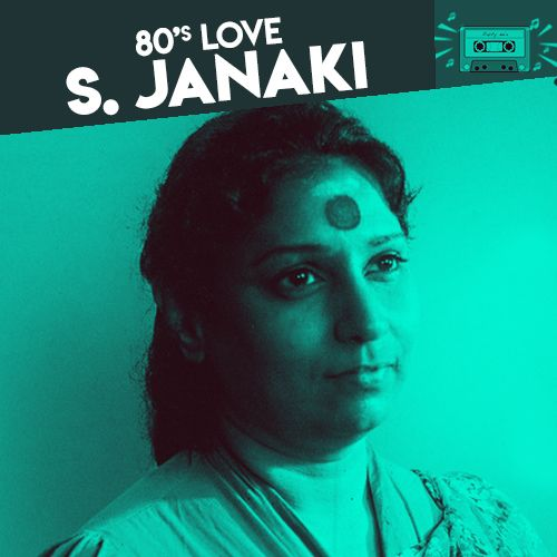Telugu 80s Janaki Love Songs Radio