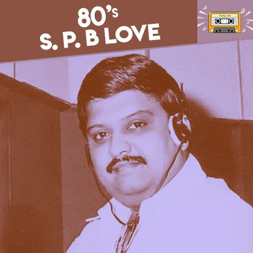 Tamil 80s SPB Love Song Radio