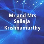 Mr and Mrs Sailaja Krishnamurthy songs