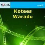 Kotees Waradu songs
