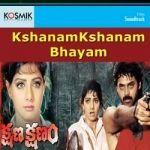 Kshanam Kshanam Bhayam songs
