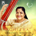 Chitra's Romantic Melodies - Vol 1