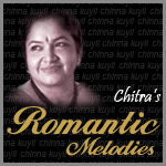 Chitra's Romantic Melodies - Vol 2